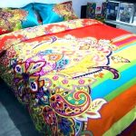 Awesome Colorful Bed Sets