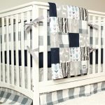 Awesome Deer Baby Bedding Set