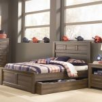 Awesome Full Size Trundle Beds for Adults
