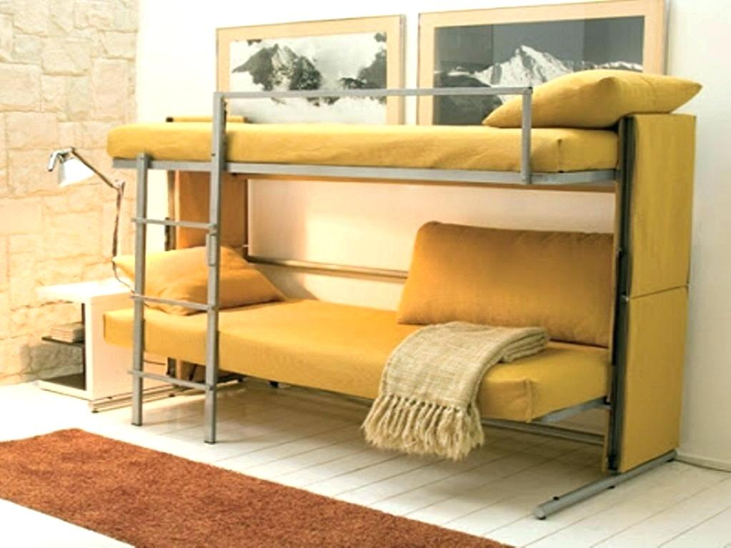 Awesome Sofa Bunk Bed Convertible