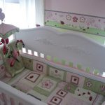 Baby Blue And Green Bedding Sets