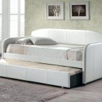 Beautiful Daybed With Pop Up Trundle Bed