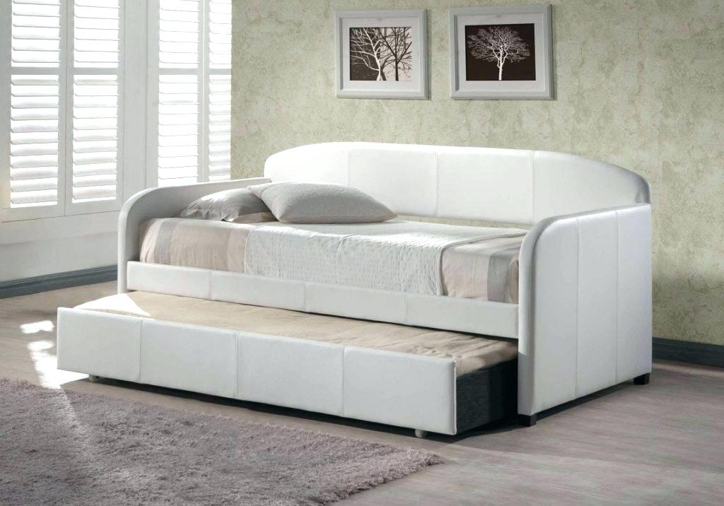 Image of: Beautiful Daybed With Pop Up Trundle Bed