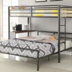 Beautiful Queen Bunk Beds for Adults