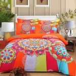 Beauty Colorful Bed Sets