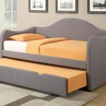Bed With Trundle Fabric