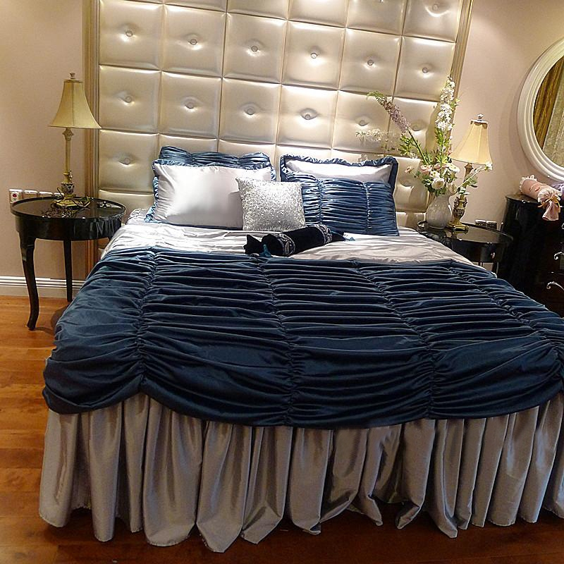 Image of: Best Contemporary Luxury Bedding