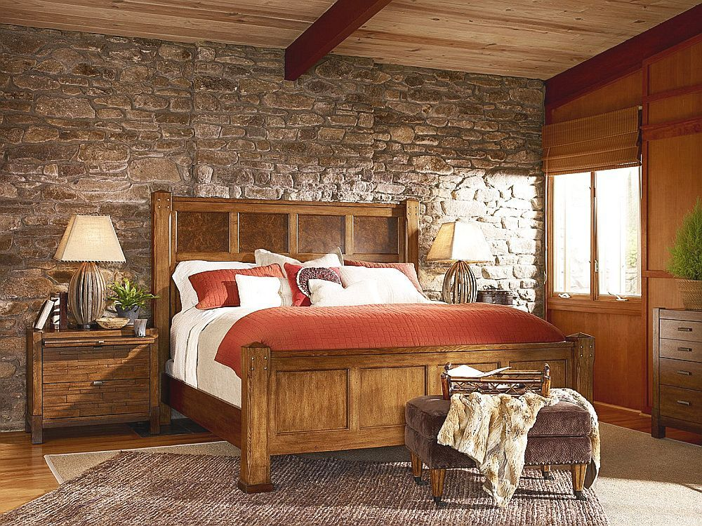 Image of: Best Country Bed Sets Design
