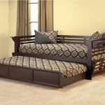 Best Daybed With Pop Up Trundle Bed