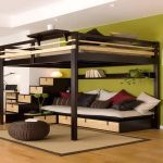 Best Queen Bunk Beds for Adults