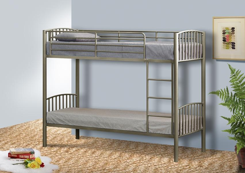 Image of: Best Single Bunk Bed