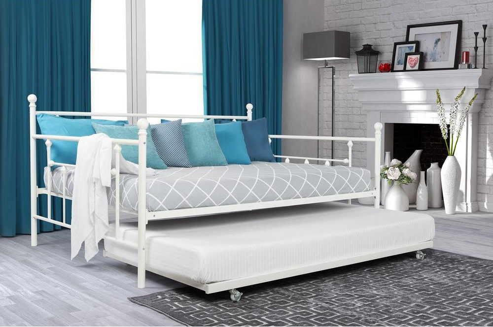 Image of: Best Trundle Beds