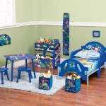 Blue Boy Bed Sets