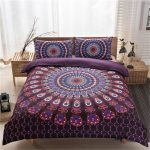 Boho Bedding Sets Simple
