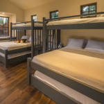Toddler size bunk beds - The type bunk beds provide a fun touch to the room and are a perfect solution to save space. In the design of bunk beds is