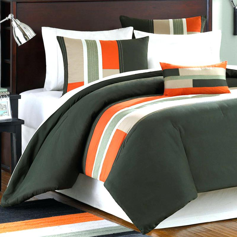 Image of: Bright Bedding Sets King