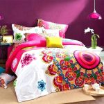 Bright Colorful Bed Sets