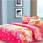 Bright Colorful Bedding Sets Floral