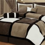 Brown Bed Sets Design