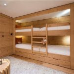 Built In Quad Bunk Beds