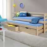 Bunk Bed Set Included