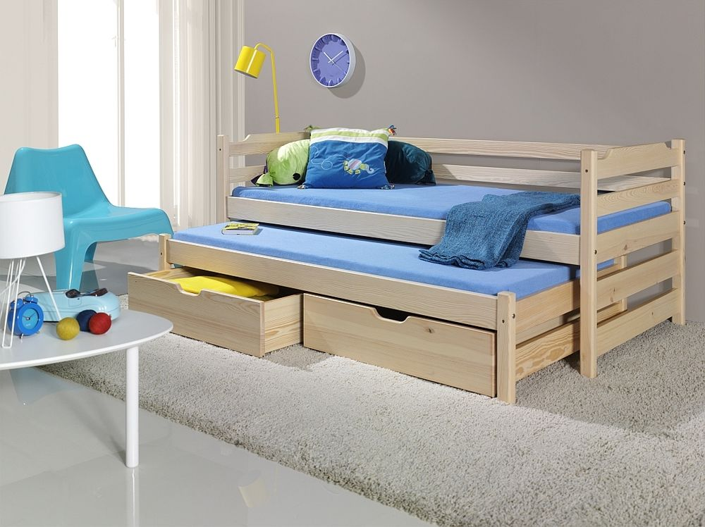 Image of: Bunk Bed Set Included