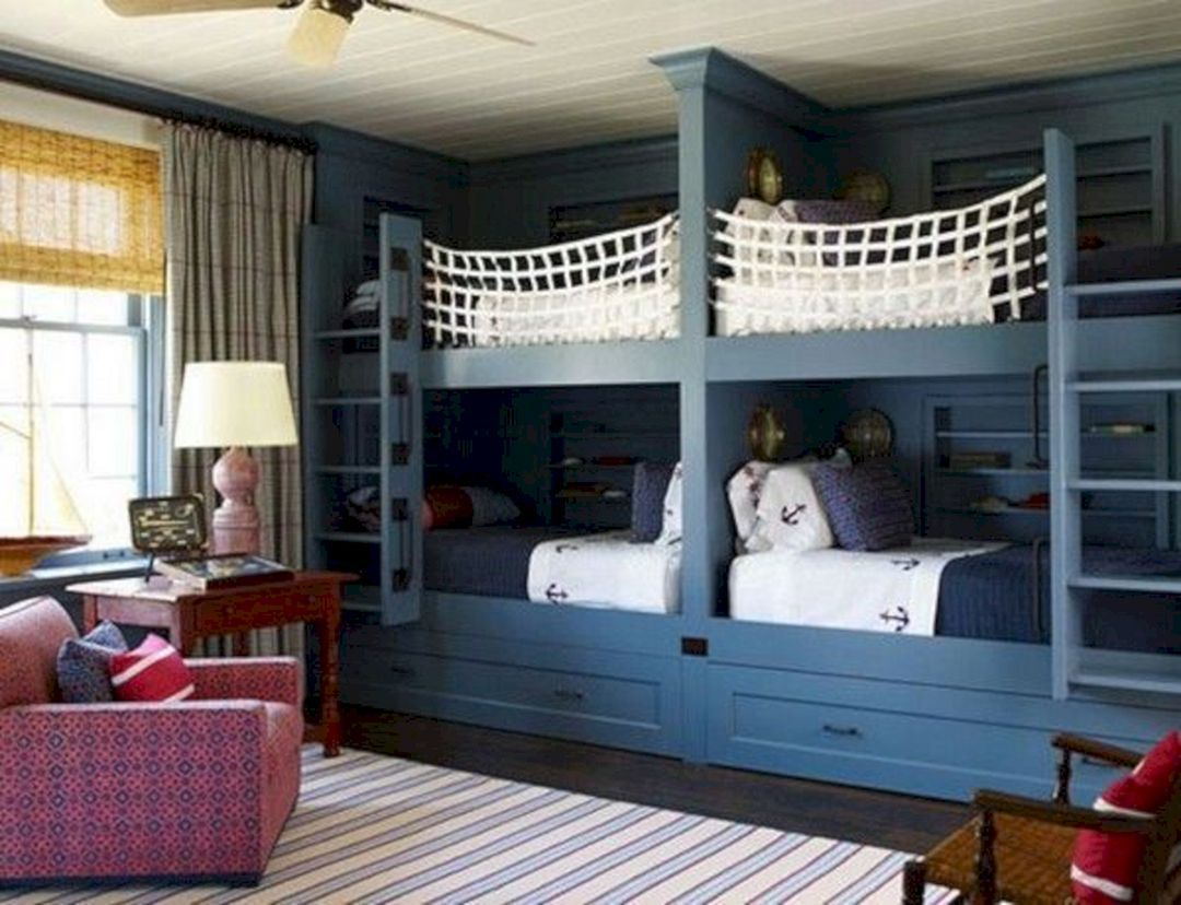 Buy Rv With Bunk Beds