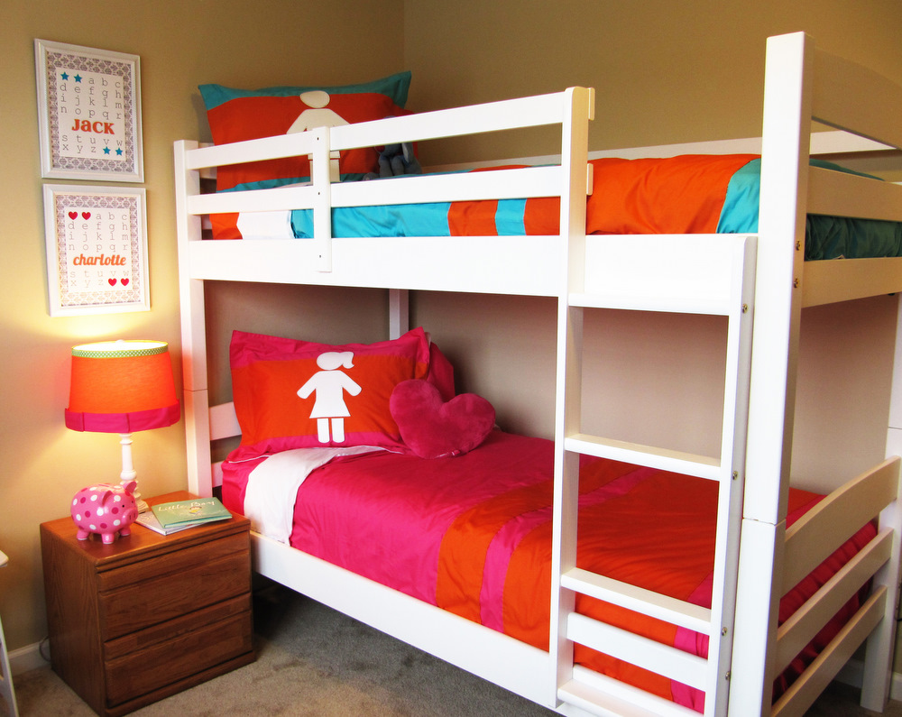 Image of: Buy Toddler Bunk Beds Ikea