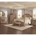 Canopy Bed Set Awesome