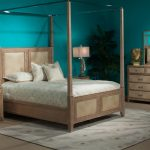 Canopy Bed Set Full Size
