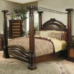 Canopy Bed Set Ideas