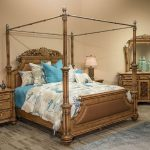 Canopy Bed Set Popular