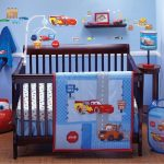 Cars Bed Set Baby