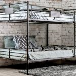 Cheap Queen Over Queen Bunk Bed