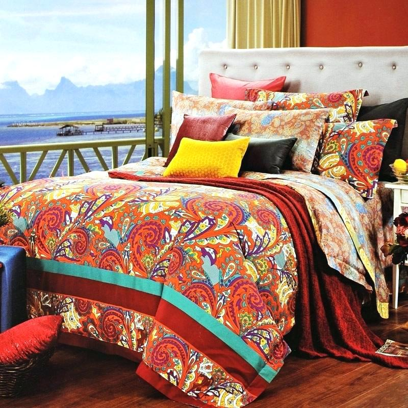 Image of: Chic Bedding Sets Style