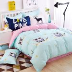 Colorful Bedding Sets Owl
