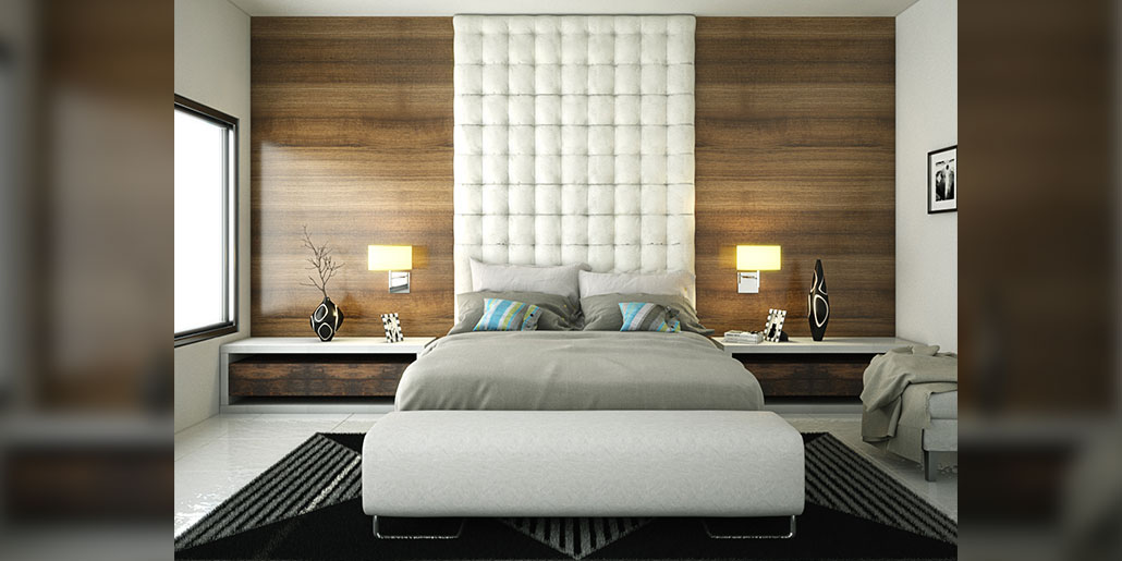 Image of: Contemporary Bed Sets Models