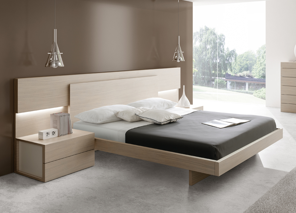 Image of: Contemporary Bed Sets Type