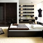 Contemporary Bed Sets Wood