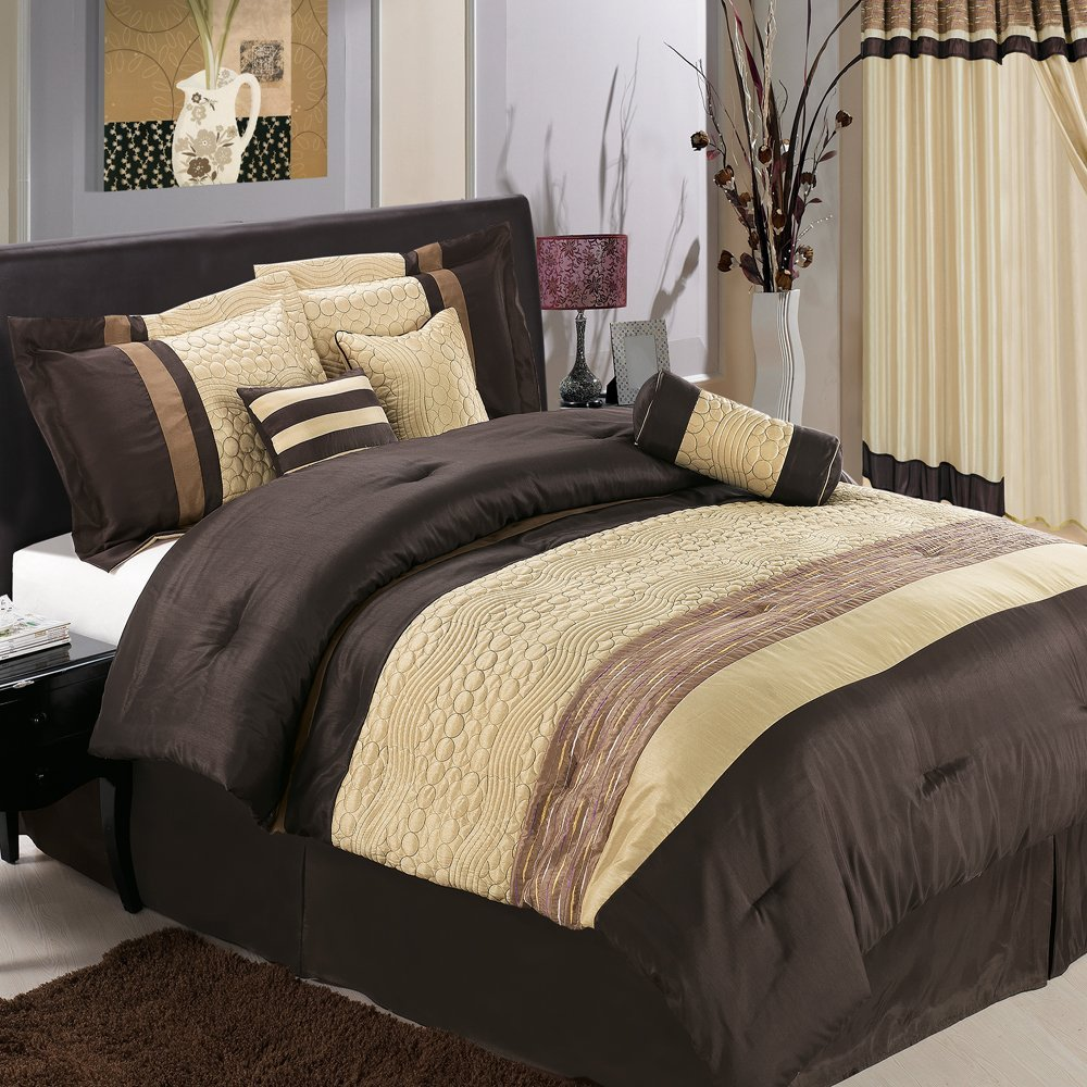 Contemporary Bedding Sets Design