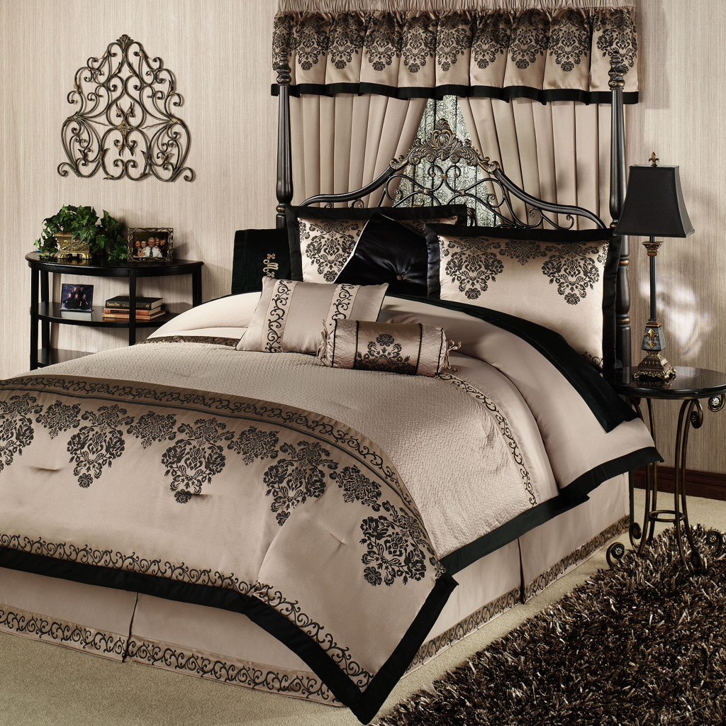 Contemporary Chic Bedding Sets