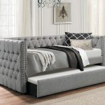 Contemporary Trundle Beds