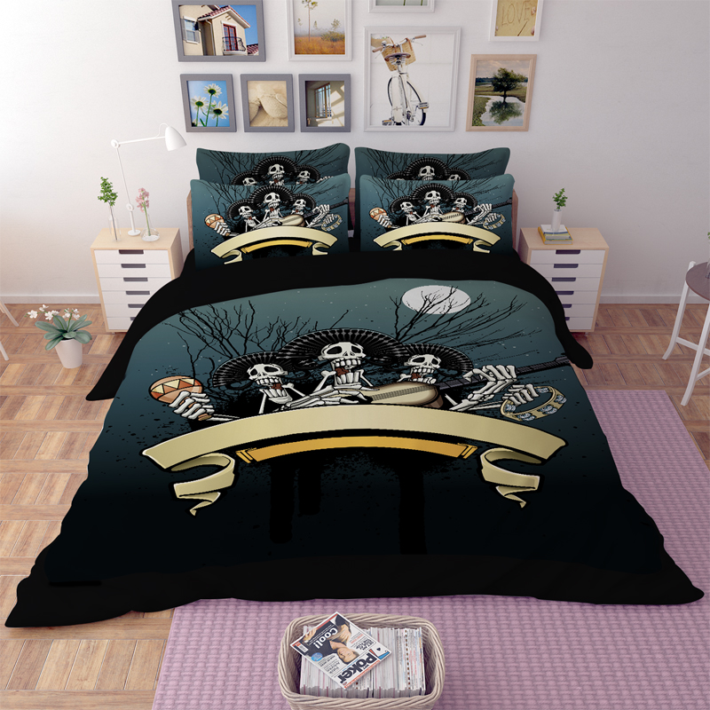 Image of: Cool Bedding Sets Ideas