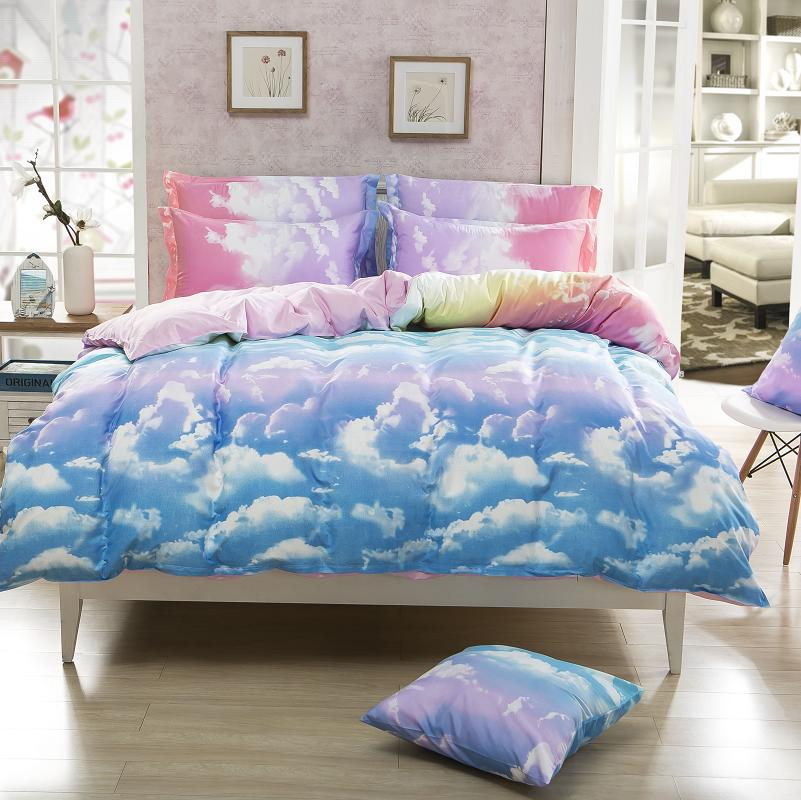 Image of: Cool Bedding Sets Inspired