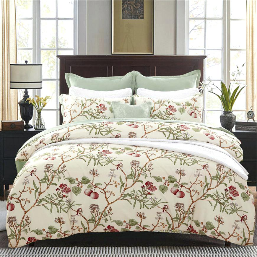 Image of: Cool Country Bed Sets