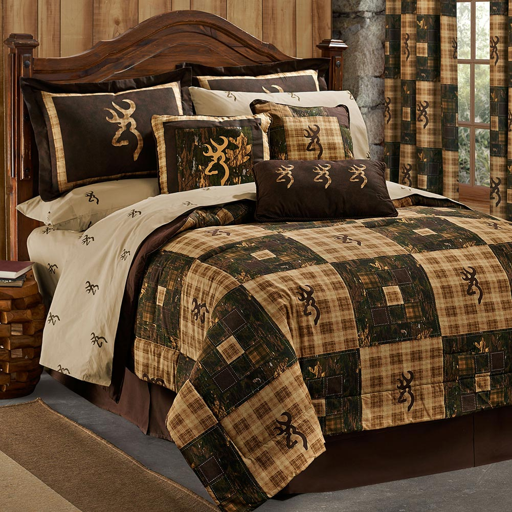 Image of: Country Bed Sets Ideas