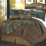 Country Bedding Sets Style