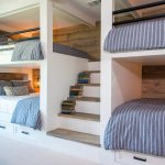 Country Toddler Size Bunk Beds