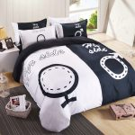 Couples Bedding Set Classic