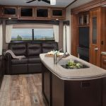Cozy Travel Trailers with Bunk Beds